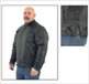 Mens Naked Leather Racer Jacket