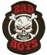 PAT-D-313<br>Small Patch