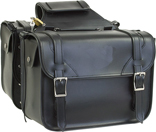 PVC SADDLEBAG